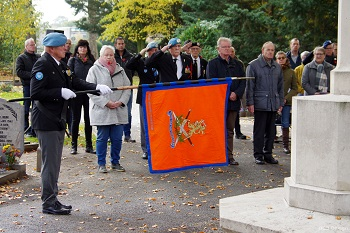 2019 11 09 Afd West Veluwe Lest We Forget